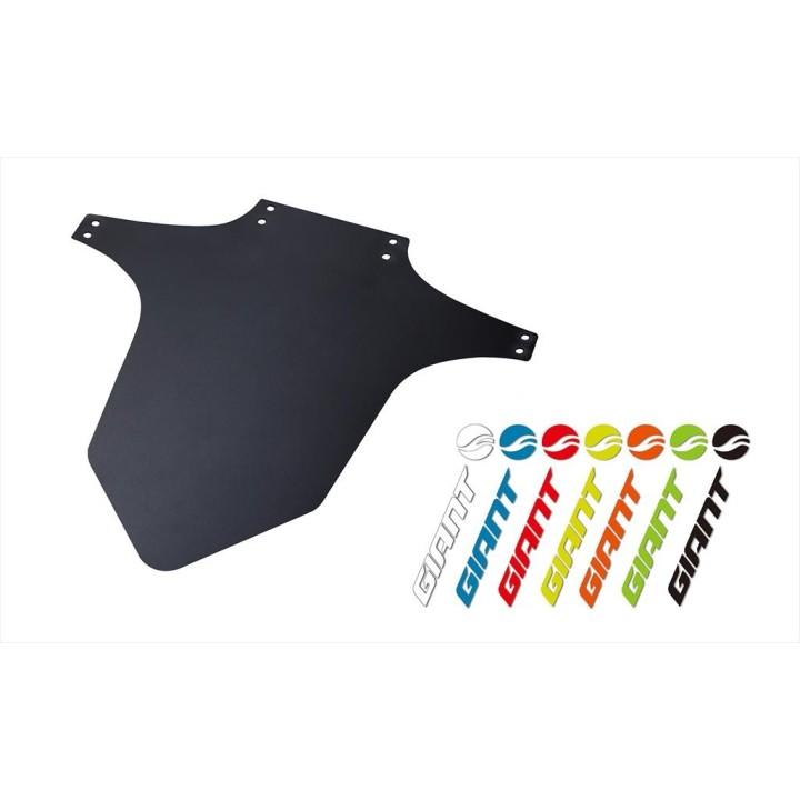 Parafango Giant Proguard Zip Black