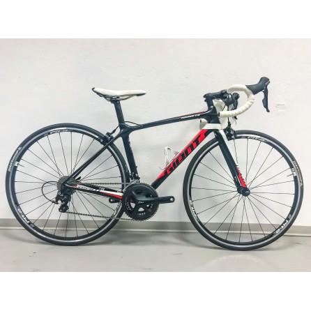 Bicicletta Giant TCR Advanced 2 – USATA