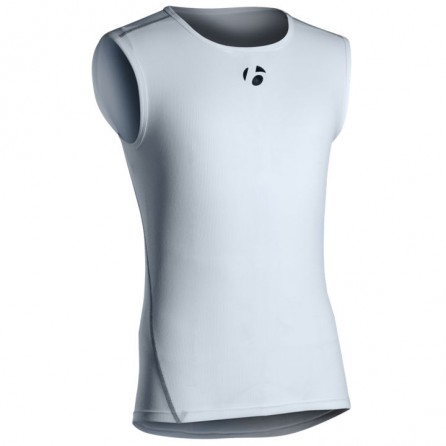 Maglietta Intima Sleeveless Bontrager Fit Tg.XL White