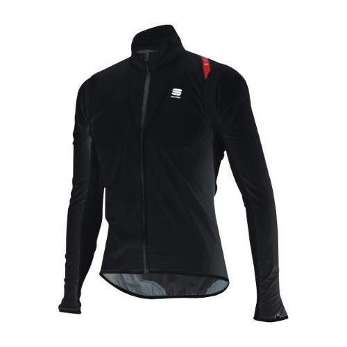 SPORTFUL HOT PACK NORAIN GIACCA BLK TG.M