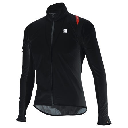 SPORTFUL HOT PACK NORAIN GIACCA BLK TG.S