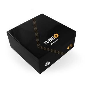 Sistema Tubeless DeanEasy Tube+ - Sistema per Prevenzione e Proseguimento RunFlat