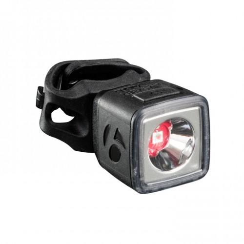 Luce Posteriore Bontrager Flare R City Tail Light