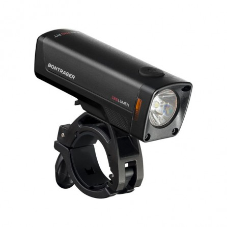 Luce Anteriore Cree Led Bontrager Ion Pro RT