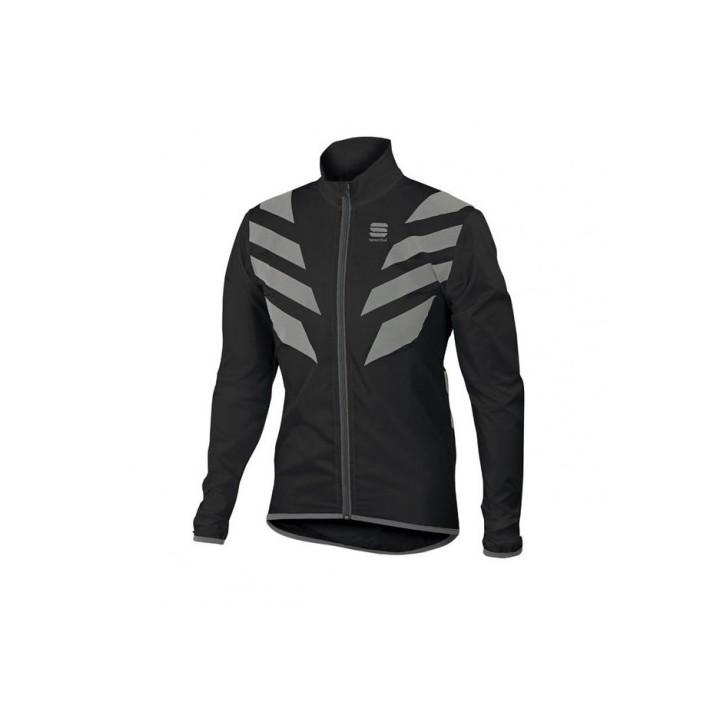 Giacca Sportful Reflex Jacket 2019 Nera