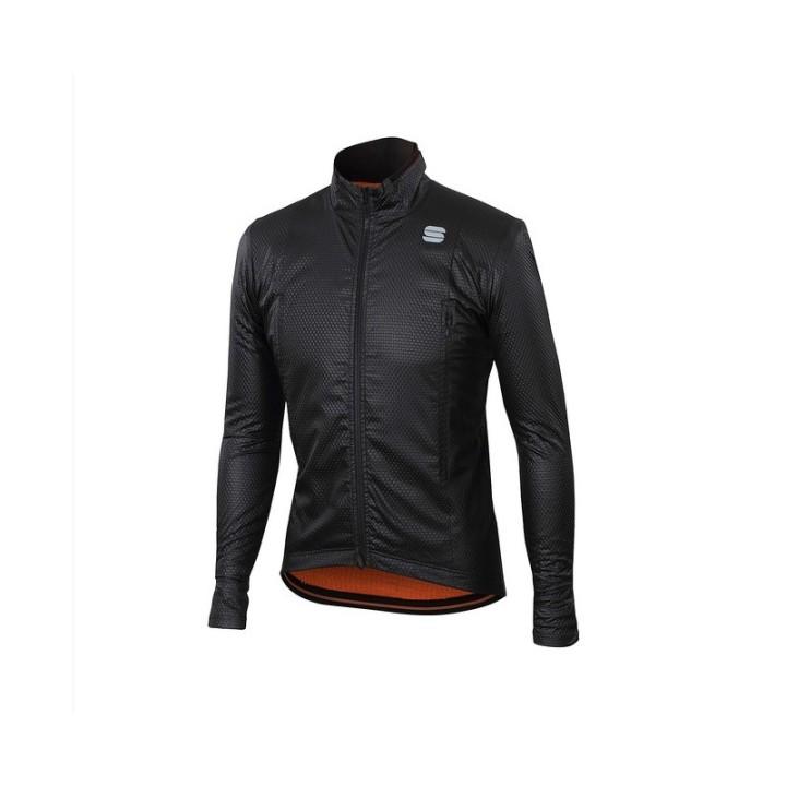 Giacca Sportful R&D Intensity Jacket 2019 Nera
