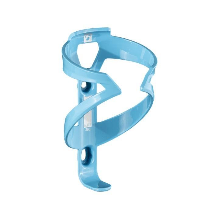 Portaborraccia Bontrager Elite Azure - Azzurro Lucido