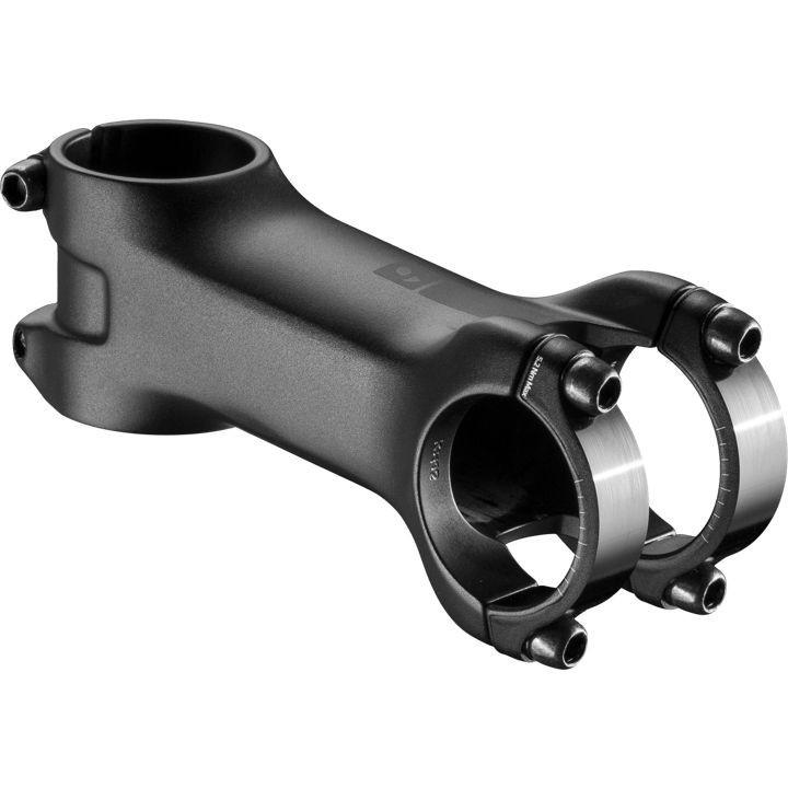Attacco Manubrio Bontrager Pro 7 Rise 110mm Black