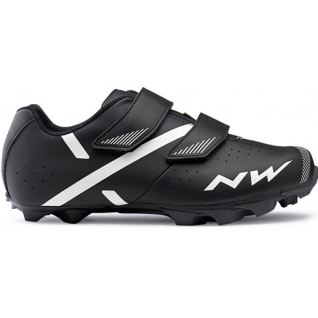 Scarpe Mountain Northwave Spike 2 Black