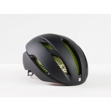 Casco Bontrager XXX WaveCel Black 2019