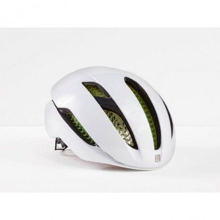 Casco Bontrager XXX WaveCel White 2019