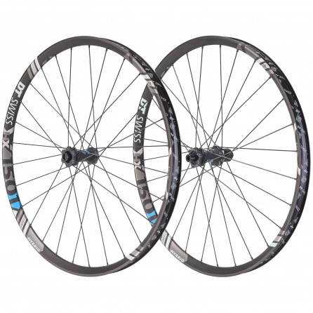 "Set Ruote DT Swiss XM 1501 SPLINE ONE 27.5"" 35mm."