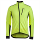 Giacca Bontrager Velocis S1 Softshell Vis Yellow