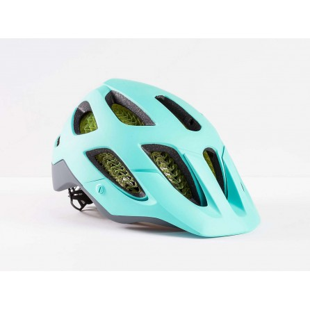 Casco Bontrager Blaze WaveCel Miami Green