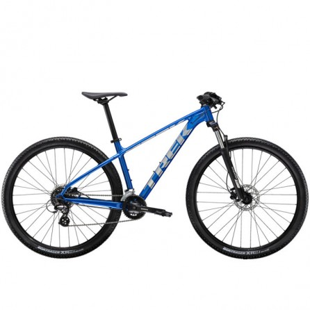 Bicicletta Trek Marlin 6 2020 Alpine Blue