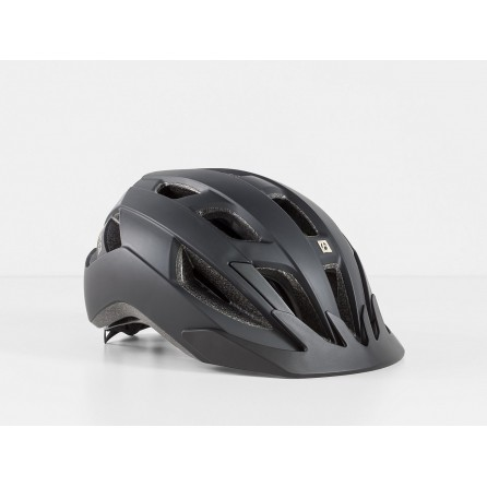 Casco Bontrager Solstice MIPS Medium/Large Black