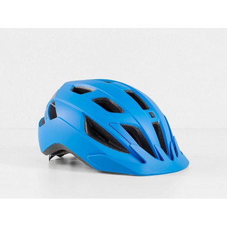 Casco Bontrager Solstice MIPS Medium/Large Waterloo Blue