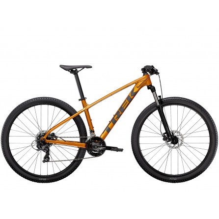 Bicicletta Trek Marlin 5 2021 - Factory Orange/Lithium Grey