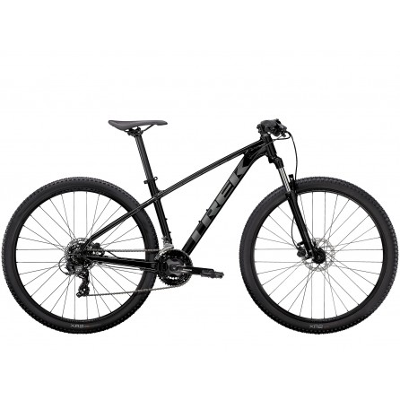 Bicicletta Trek Marlin 5 2021 - Trek Black/Lithium Grey