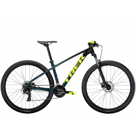 Bicicletta Trek Marlin 5 2021 - Dark Aquatic/Trek Black