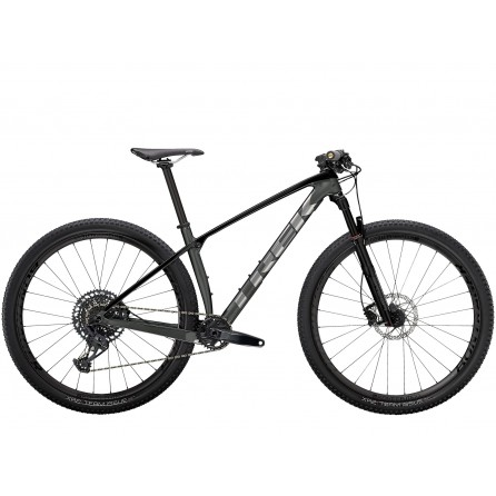 Bicicletta Trek Procaliber 9.7 2021 - Lithium Grey/Trek Black