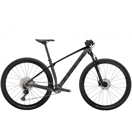 Bicicletta Trek Procaliber 9.5 2021 - Lithium Grey/Trek Black