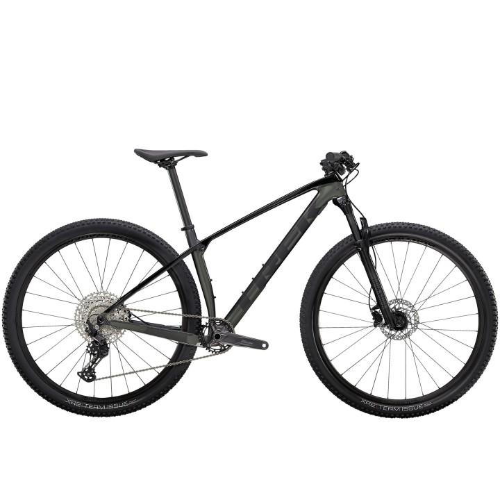 Bicicletta Trek Procaliber 9.5 2021 - Lithium Grey/Trek Black