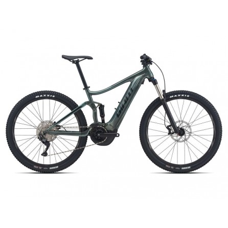 Bicicletta Giant Stance E+ 2 2021 - Balsam Green