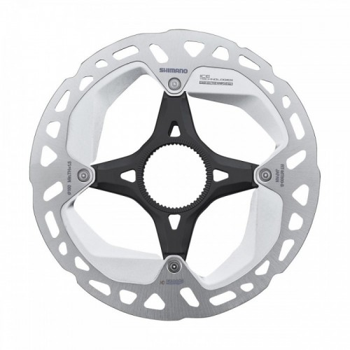 Disco Shimano 160mm Center Lock - RT-MT800 Ice-Tech Freeza