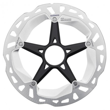 Disco Shimano 180mm Center Lock - RT-MT800 Ice-Tech Freeza