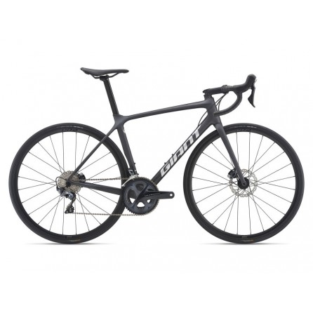 Bicicletta Giant TCR Advanced 1 Disc KOM 2021