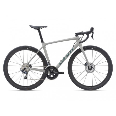 Bicicletta Giant TCR Advanced 1+ Disc Pro Compact 2021