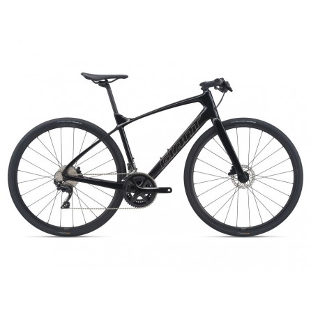 Bicicletta Giant FastRoad Advanced 1 2021