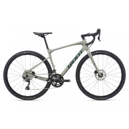 Bicicletta Giant Revolt Advanced 2 2021