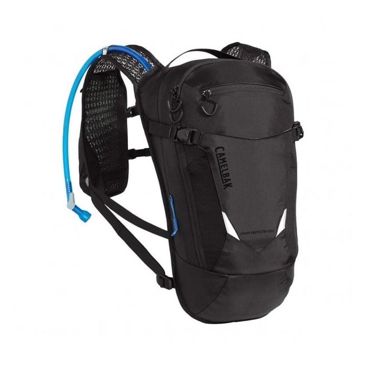 Zaino Camelbak Chase Protector Vest - Black - 8L