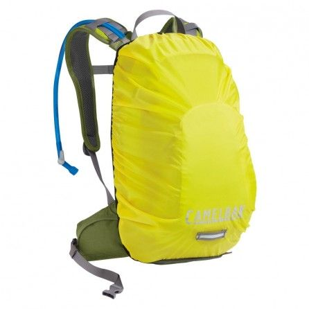 Copri Zaino Camelbak Raincover Giallo - Medium Large