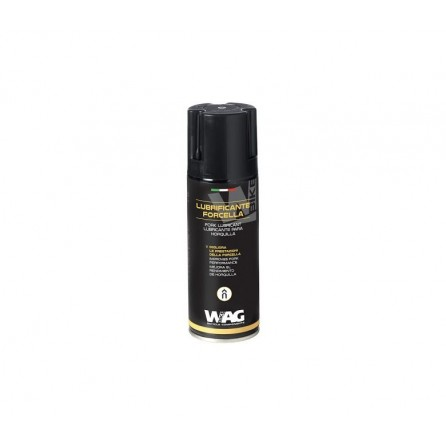 Wag Bike Lubrificante Steli Forcelle 150ml