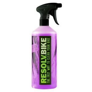Detergente ResolvBike E-Clean 1 Litro con Trigger