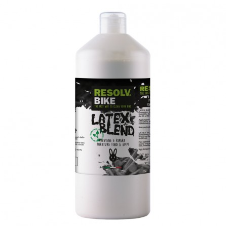 ResolvBike Liquido Sigillante Antiforatura Latex Blend 1 litro