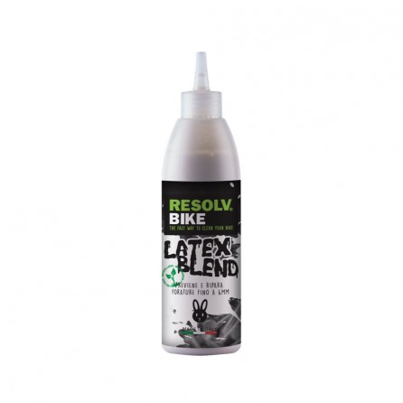 ResolvBike Liquido Sigillante Antiforatura Latex Blend 250ml
