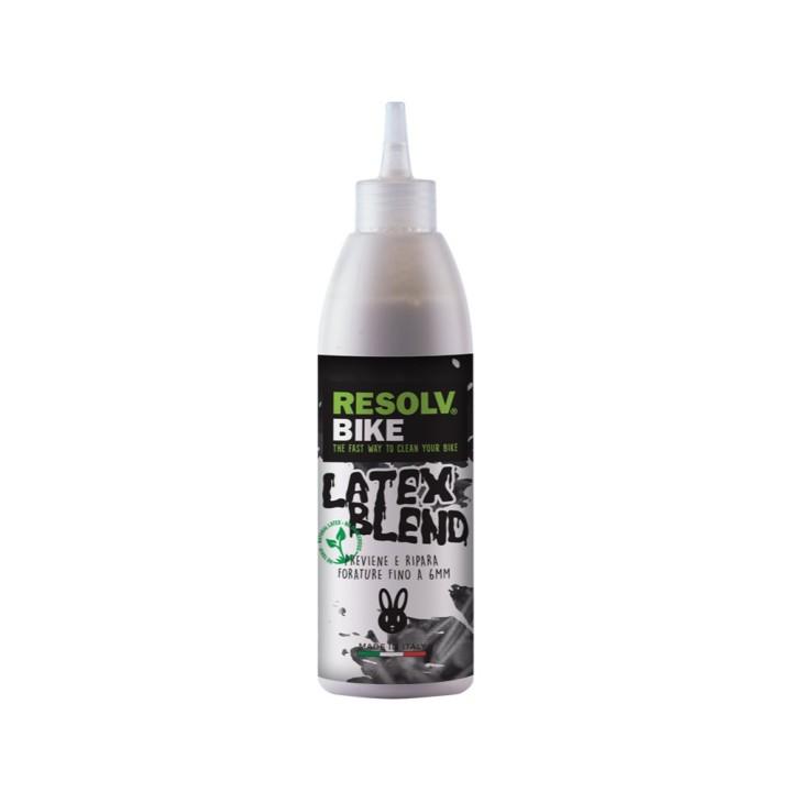 ResolvBike Liquido Sigillante Antiforatura Latex Blend 250ml