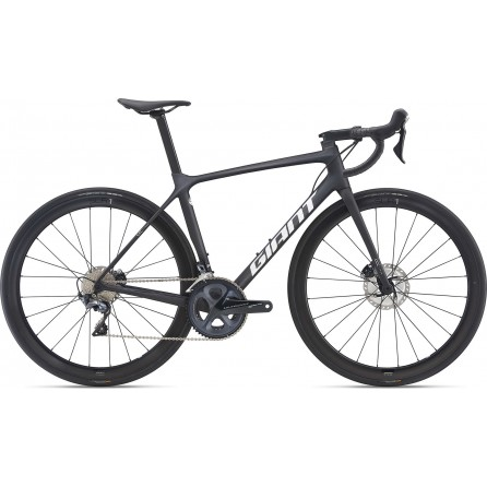 Bicicletta Giant TCR Advanced PRO Team Disc Carbon 2021