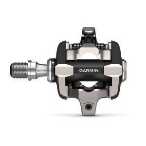 Coppia Pedali con Misuratore di Potenza Garmin XC100 SPD per MTB