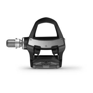 Coppia Pedali con Misuratore di Potenza Garmin RK100 Strada per Tacchetta Look