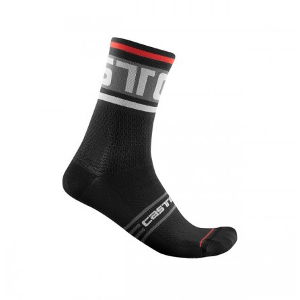 Calze Castelli Prologo 15 Sock Black