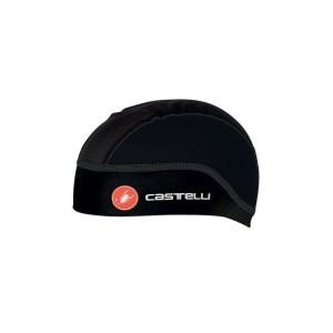 Copricapo Castelli Summer Skull Cycling Cap Nero