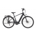 Bicicletta Trek Verve+ 3 2021 Matte Trek Black
